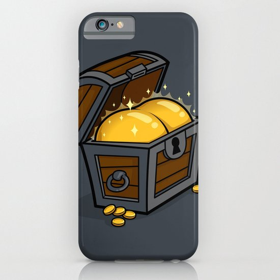Booty iPhone & iPod Case