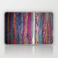 The Magic Carpet Laptop & iPad Skin