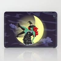 Witchful Thinking! iPad Case