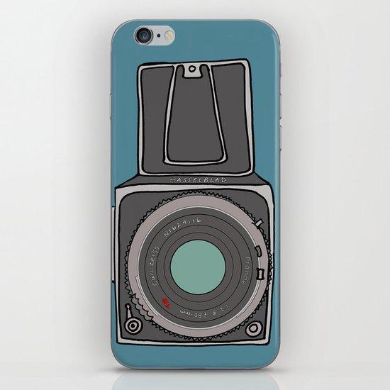 Hasselblad iPhone & iPod Skin