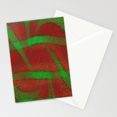 OrangeLimeSquash Stationery Cards