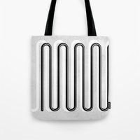 This Could Take All Night. Tote Bag