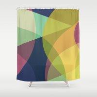 Carnivale Shower Curtain