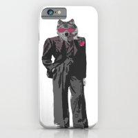 Mr Big Bad iPhone 6 Slim Case
