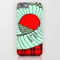 iPhone & iPod Case featuring My Heart Is Yours by Jacob Clark