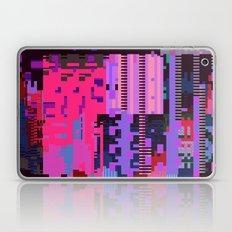 taintedcanvasmosh1 Laptop & iPad Skin