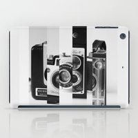 Perception iPad Case