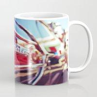 Impala blur Mug