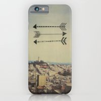 iPhone & iPod Case featuring Every Direction by Pips Ebersole