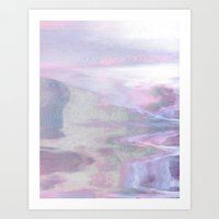 Untitled 20151206j Art Print