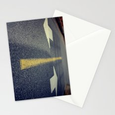 Directions II Stationery Cards