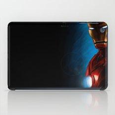 The Iron Man iPad Case