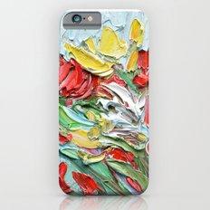Fall Garden Slim Case iPhone 6s