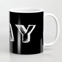 Yay Mug