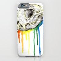 Skull Candy Kitty iPhone 6 Slim Case