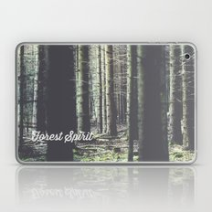 Forest Feelings Laptop & iPad Skin