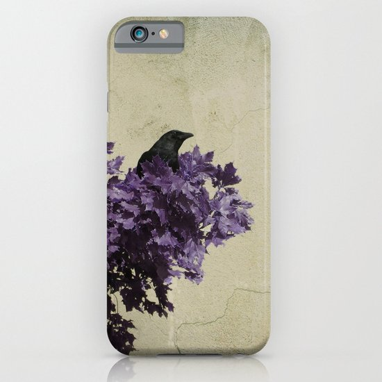Crow's View iPhone & iPod Case