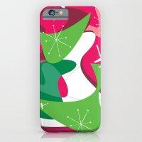 Retro Romp iPhone 6 Slim Case