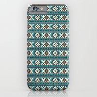 I Heart Patterns #015 iPhone 6 Slim Case