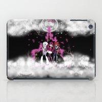 Monster High iPad Case