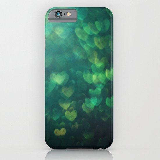 Sea of Love iPhone & iPod Case