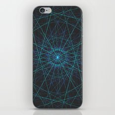LT7-SINGULARITY iPhone & iPod Skin