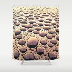 BUBBLAIN Shower Curtain