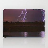 Twin Light iPad Case