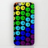 Chase The Rainbow iPhone & iPod Skin