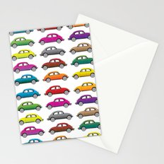 Bugs!! Stationery Cards