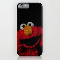ELMO iPhone 6 Slim Case