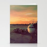 Jet Life 1 Stationery Cards