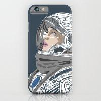 Brand - Interstellar iPhone 6 Slim Case