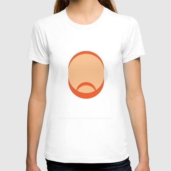 FC - Van Gogh T-shirt