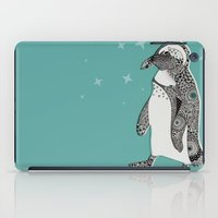 Penguin iPad Case