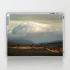 Red earth Laptop & iPad Skin