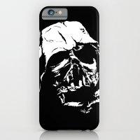 The Dark Side iPhone 6 Slim Case