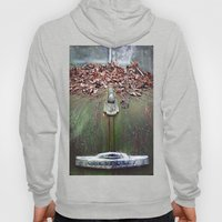 See The USA In Your Chev… Hoody