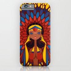 FIFA 2014 Samba Girls Series: Colombia iPhone 6 Slim Case