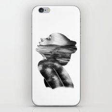 Dissolve // Illustration iPhone & iPod Skin