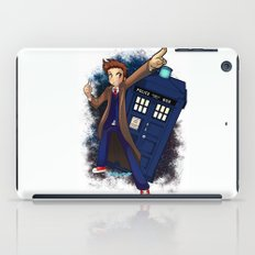 Doctor Who iPad Case