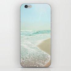 Good Morning Beautiful S… iPhone & iPod Skin