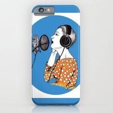 SINGING  iPhone 6 Slim Case