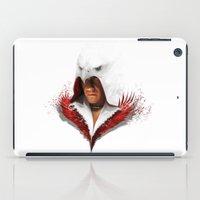 AWAKENING OF THE SIXTH iPad Case