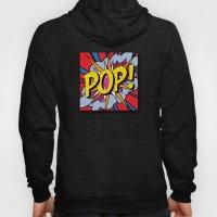 POP Art #4 Hoody