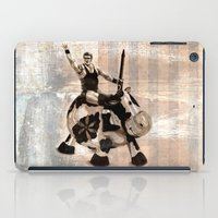 American Still Life iPad Case