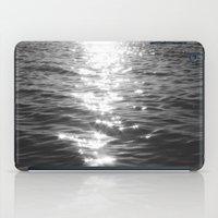 NATURE'S SPARKLE iPad Case