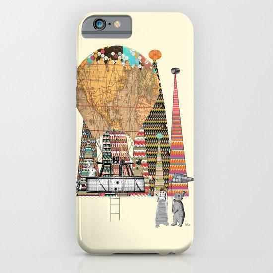 adventure days iPhone & iPod Case