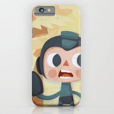 Megaman iPhone 6s Slim Case