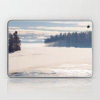 Bright December Laptop & iPad Skin